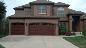 Garage Styles by Double Carriage Garage Doors And Carriage House Garage Doors