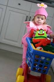 Brobee Halloween Costume Yo Gabba Gabba Dress Dj Lance Rock Foofa Plex Toodee