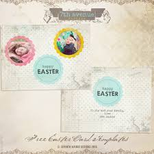 easter flat card templates cards easter 4 00 7thavenue