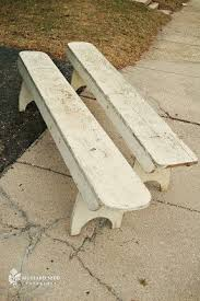 Old Wooden Benches For Sale by Antique Garden Benches Foter