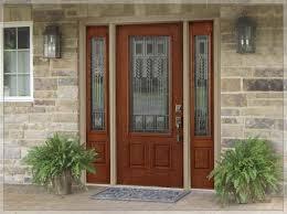 Prehung Exterior Door Home Depot Home Depot Exterior Door 32 In X 80 In 9 Lite Primed Premium Steel