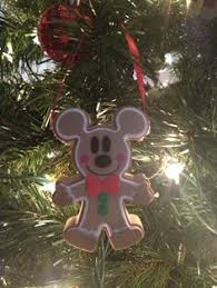 mickey mouse clubhouse diy ornaments