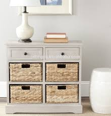 rattan drawer unit iron wicker five drawer unit five drawer unit