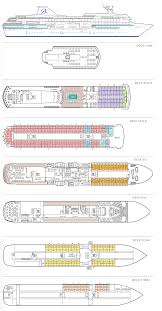 deck plans carnival valor deck design and ideas