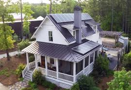 How To Build A Cottage House Sugarberry Cottage 5 Houses Built With Same Popular Plan
