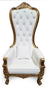 King And Queen Throne Chairs Product Printer Friendly Page