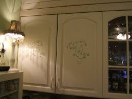 Plain Kitchen Cabinet Doors Fairy Cottage And Garden Re Enchanted Life Of A Domestic