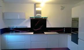 credence cuisine bois credence pas cher autocollante credence cuisine a coller smart tiles