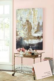 benjamin moore melted ice cream nurseries and kid s rooms benjamin moore s sugarcane pink from ballard designs catalog