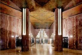 Chrysler Building Floor Plan Chrysler Building Projects Beyer Blinder Belle