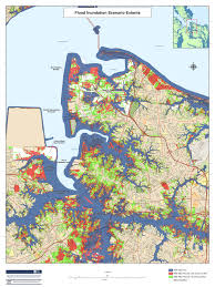 Norfolk Virginia Map by Sandia National Laboratories News Releases City Resilience