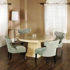 10 Chair Dining Table Set 10 Admirable Round Dining Tables For Dining Room Rilane