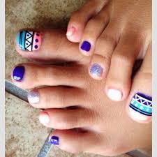 best 25 tribal toes ideas on pinterest tribal toe nails summer
