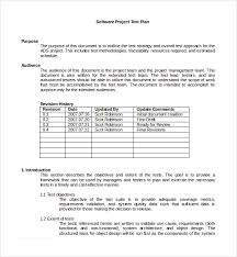 sample testing plan template 8 free documents in pdf word