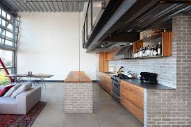3 Stylish Industrial Inspired Loft Capitol Hill Loft Renovation Shed Architecture Design Archdaily