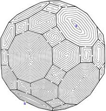 printable hard maze games really hard mazes google search stress relievers pinterest