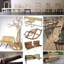Got Wood? 14 Brilliant Wooden Bench Designs | WebUrbanist