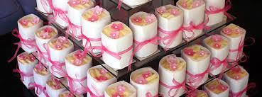 individual wedding cakes individual wedding cakes at florentines cakes cape town mini