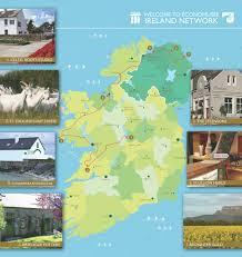 Ireland On Map The Best Of Both Worlds U2014 Connemara Life Explore Ireland U0027s