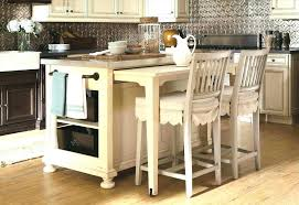 island kitchen table combo small island table large size of kitchen island and table combo