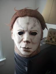 michael myers mask rob zombie s halloween halloween little shop