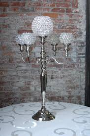 candelabras for rent candelabra 5 arm silver 31 inch rentals ft wayne in where to