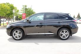 toyota lexus pre owned pre owned 2013 lexus rx 350 premium w navigation bluetooth u0026 back