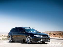 custom subaru legacy wagon legacy gt