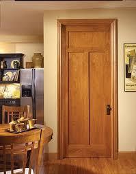 Panel Interior Door Hardwood Interior Doors Rochester Michigan