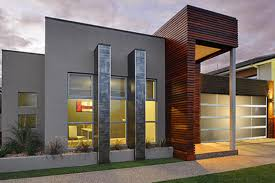 Contemporary One Story House Plans by Image Result For Contemporary Single Story House Facades Australia