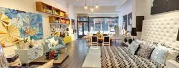 furniture showroom design plan