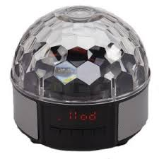 bluetooth party speakers with lights gadgetree bluetooth speaker with party light amazon ca musical