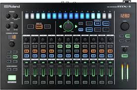 home theater master mx 800 roland aira mx 1 mix performer sweetwater