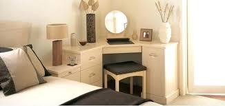 Corner Desk Bedroom Bedroom Corner Desk Makeup Table Designs With Regard To Regarding