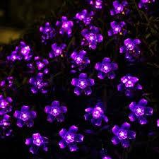 Solar Lighting For Gardens by Solar Garden Lights