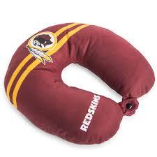 washington redskins travel pillow five below