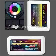 led strip lights wifi controller 2015 newest 2 4g wireless mi light wifi smart remote controller