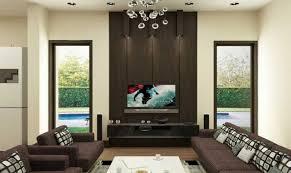 Ceiling Fall Ceiling Designs For Living Room Stunning False