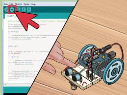 how to build a robot at home with pictures wikihow