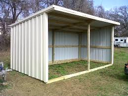where to find plans for building a run in shed my horses arresting
