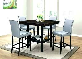 butterfly leaf dining table set discount kitchen table and chairs counter height dining table