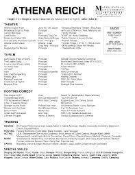american resume samples acting resume format msbiodiesel us acting resume format acting resume sample free resume example and acting resume format