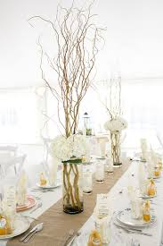 best 25 branch wedding centerpieces ideas on simple