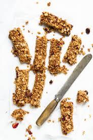 cuisine rapide sans four envie de patiner glisser skier et jouer voici une barre granola