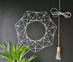 6 clever ways to use circles for diy decor handmade