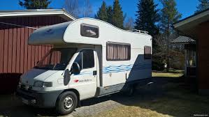 autoroller 230bnmab autoroller 41 fiat 2001 travel truck
