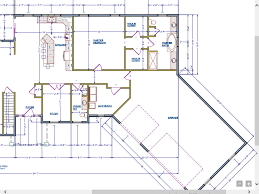 one story floor plans with basement house plan 1 story house floor plans right house decorations
