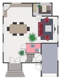 Ground Floor Plan Ground Floor Plan Ground Floor Plan Cafe And Restaurant Floor