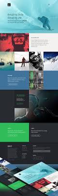 free web designer best 25 portfolio web design ideas on portfolio