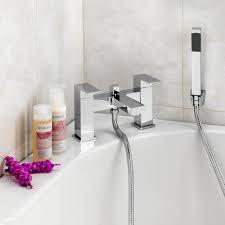 enki milan square design bath filler shower basin mixer bath tap enki milan square design bath filler shower basin mixer bath tap range